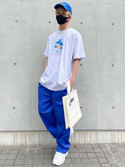 WEGO 原宿竹下通り店 なおきち