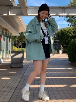 WEGO 横浜ジョイナス店 みお