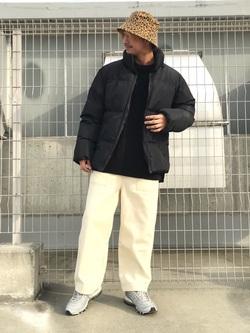 WEGO ららぽーと和泉店 タダヨシ