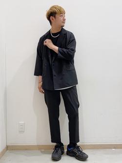 WEGO イオンモール広島府中店 tadayoshi