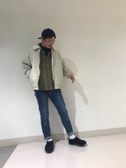 WEGO ららぽーと和泉店 正義