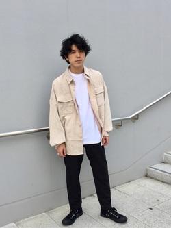 WEGO OUTLETS南町田グランベリーパーク店 KEIJI