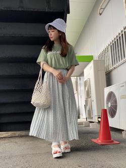 WEGO 豊橋店 あゆ