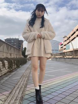 WEGO イオンモールナゴヤドーム前店 かすこ