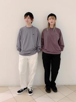 WEGO モレラ岐阜店 なっちゃん
