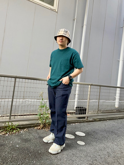 WEGO 豊橋店 ヒナタロウ