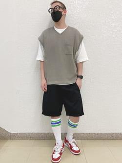 WEGO 町田ジョルナ店 Yuto