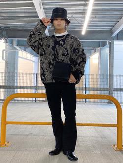 WEGO ららぽーと愛知東郷店 キラ