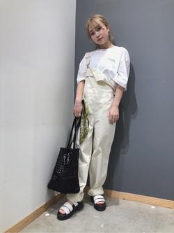 WEGO イオンモールりんくう泉南店 ティー