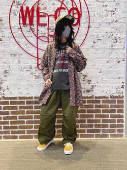 WEGO ららぽーと富士見店 AZUMA