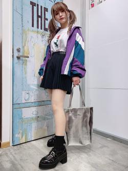WEGO 那覇メインプレイス店 すちゃん