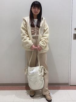 WEGO 名古屋パルコ店 はなこ
