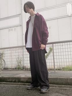 WEGO 豊橋店 kazuki
