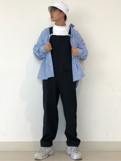 WEGO ららぽーと和泉店 ニェーダ/카즈/KAZU