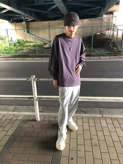 WEGO ららぽーとTOKYO-BAY店 imousa