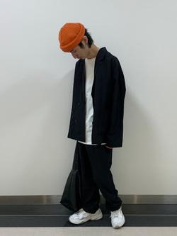 WEGO ららぽーとTOKYO-BAY店 よっちゃん