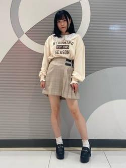 WEGO イオンモール旭川駅前店 つっちー