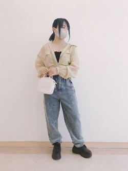 WEGO ゆめタウン久留米店 れみこ