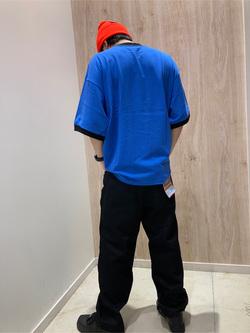 WEGO サンエー浦添西海岸パルコシティ店 KAITO