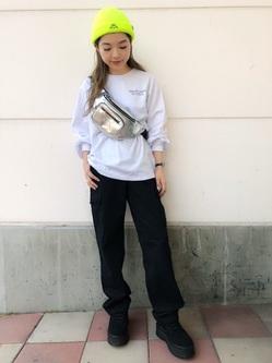 WEGO 郡山店 サンソニ