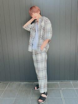 WEGO 京都店 ゆうき
