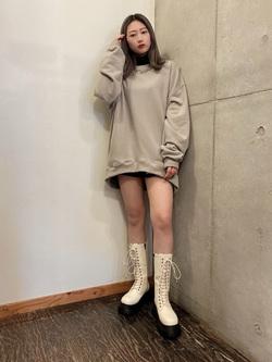 WEGO 宇都宮インターパークビレッジ店 Ayane