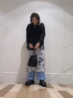 WEGO アミュプラザ小倉店 千妃呂