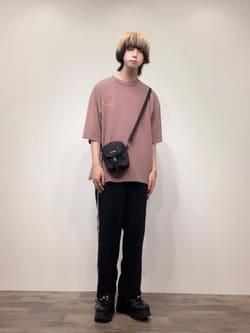 WEGO イオンモール京都桂川店 とっしー