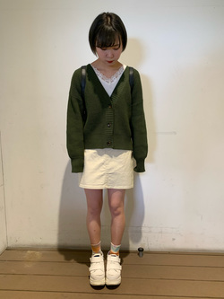 WEGO ラゾーナ川崎プラザ店 Ryoko