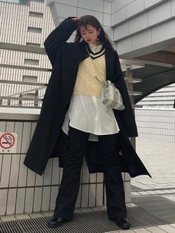 WEGO 名古屋近鉄パッセ店 あおい