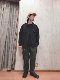 WEGO イオンモール橿原店 福永 大樹