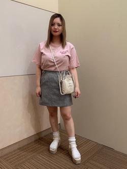 WEGO イオンモール熱田店 MOEKA