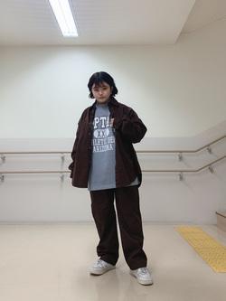 WEGO イオンモール各務原店 ゆかち