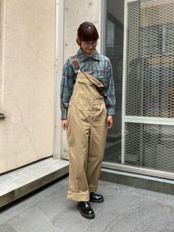 WEGO 仙台店 おじまじっく