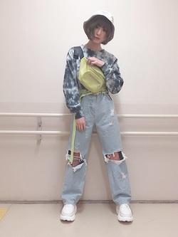 WEGO イオンモール盛岡南店 nozomi