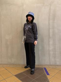 WEGO 1.3.5... イクスピアリ店 千ちゃん