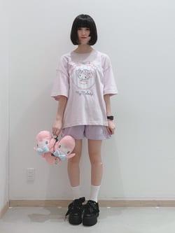WEGO イオンモール広島府中店 ぐみ