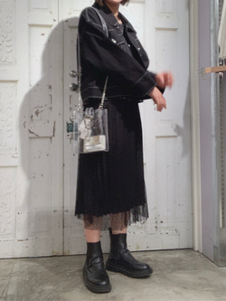 WEGO アミュプラザ小倉店 みちこ