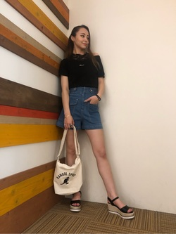 WEGO イオンモール久御山店 HIRONE