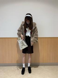 WEGO イオンモール日の出店 あおい