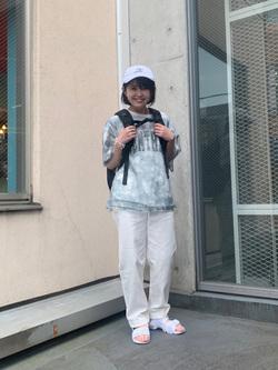 WEGO 仙台店 さちこ
