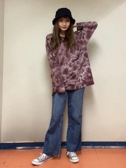 WEGO 三宮店 こっちゃん