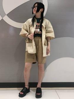 WEGO イオンモール旭川駅前店 みっちゃん