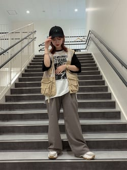 WEGO イオンモール白山店 미쿠