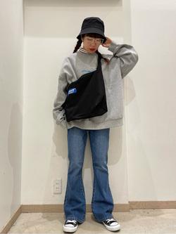WEGO イオンモール新小松店 ノノ