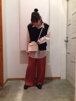 WEGO アリオ亀有店 ちーちゃん