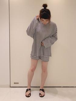 WEGO 福岡パルコ店 ちーちゃん