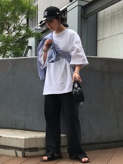 WEGO ラゾーナ川崎プラザ店 元木智子