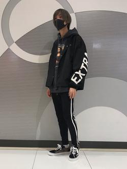 WEGO イオンモール旭川駅前店 ゆうと