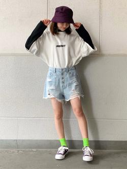 WEGO 福井店 らい